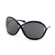 Tom Ford Whitney in Schwarz