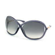 Tom Ford Sonnenbrille Whitney FT 0009 / S 0B5