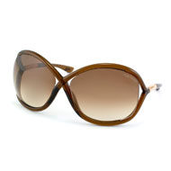 Tom Ford Whitney in Braun