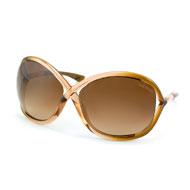Tom Ford Sonnenbrille Whitney FT 0009 / S 74F