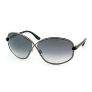 Tom Ford Sonnenbrille Brigitte FT 0160 / S 08B