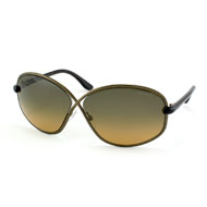 Tom Ford Sonnenbrille Brigitte FT 0160 / S 36P