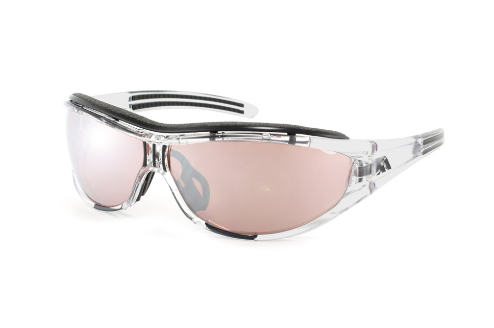 Evil Eye Pro A 126 in Transparent