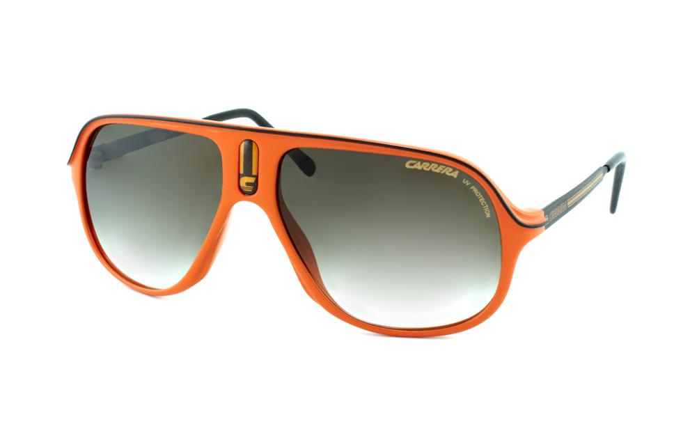 Safari Safari / A in Orange