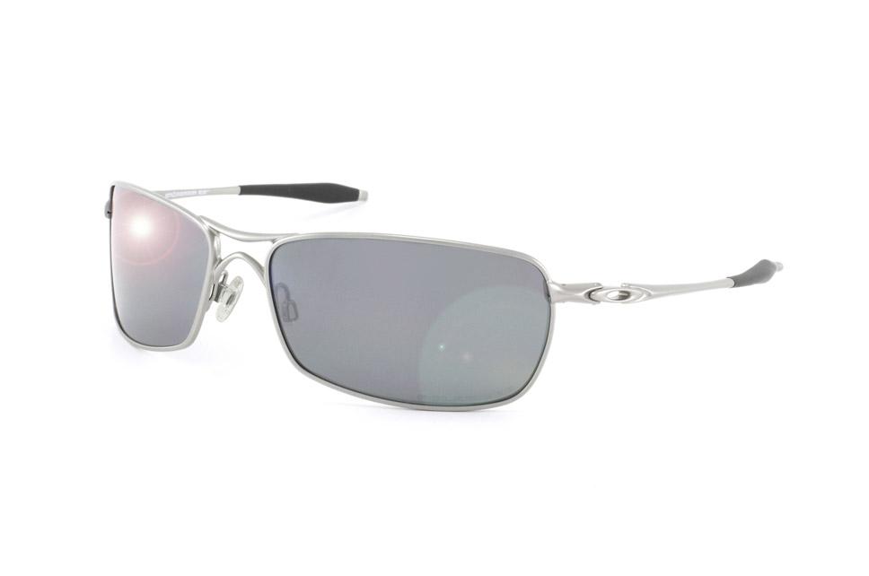 Crosshair 2.0 OO 4044 in Silber