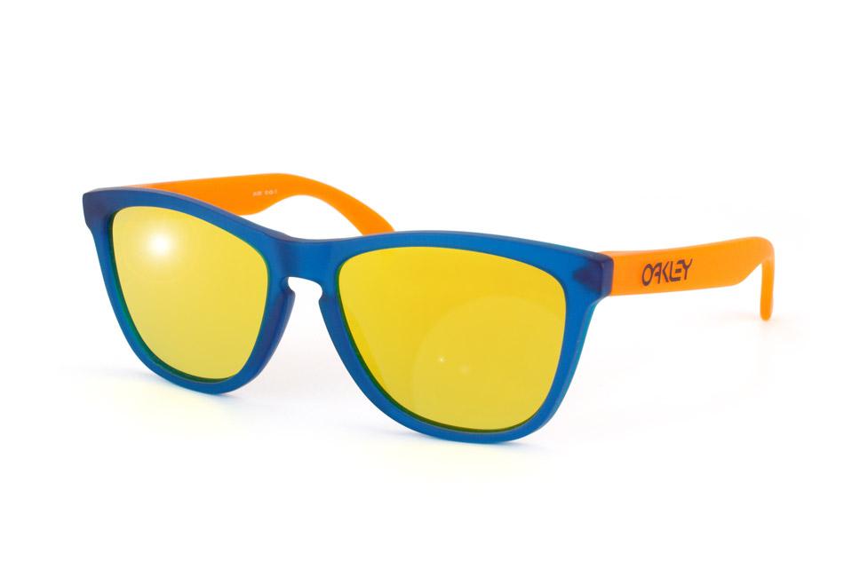 Frogskins OO 9013 in Blau