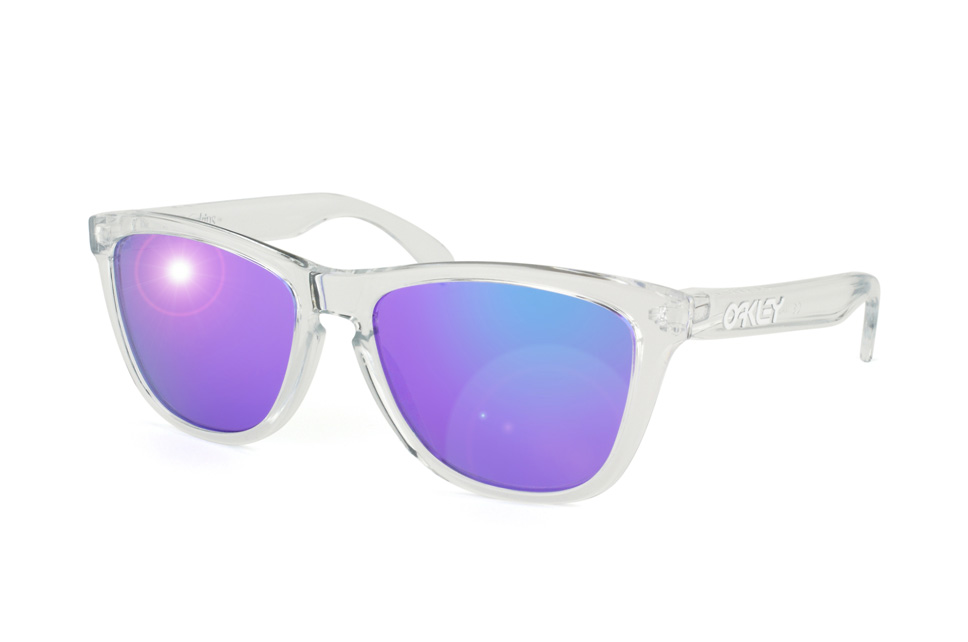 Frogskins OO 9013 in Transparent