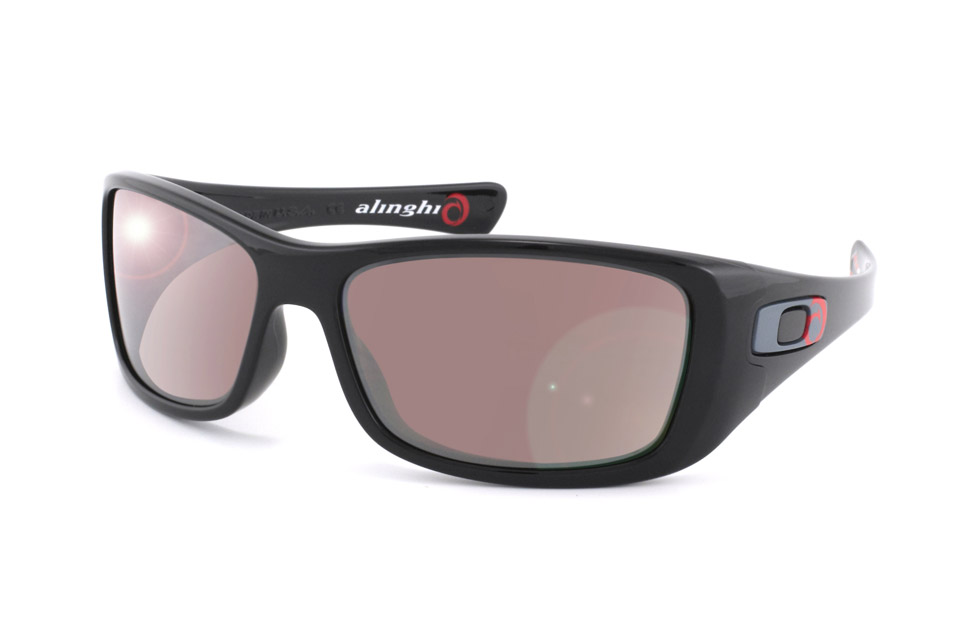 Hijinx Alinghi OO 9021 in Schwarz