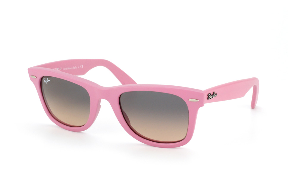 Wayfarer RB 2140 in Rosa