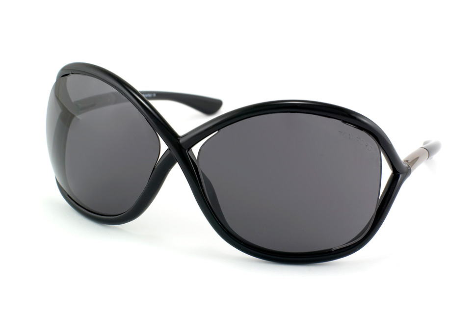 Whitney FT 0009 / S in Schwarz